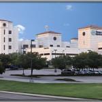Harris Methodist Hospital CRNA School
