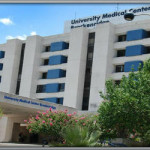 University Medical Center Brackenridge CRNA School