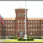 VA Medical Center CRNA School