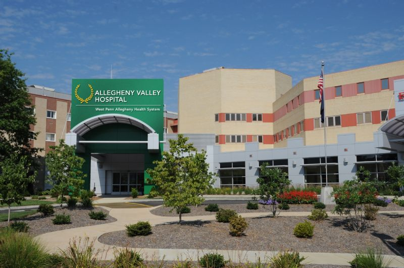 allegheny valley hospital school of nurse anesthesia
