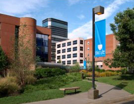 Charleston Area Medical Center School of Nurse Anesthesia