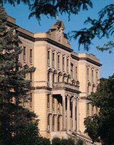 Minneapolis School of Nurse Anesthesia