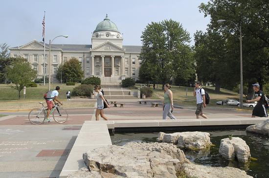 Missouri State University CRNA School