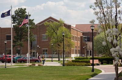 Newman University CRNA School