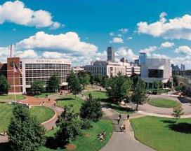 Northeastern University CRNA Program