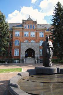 Sacred Heart Medical Center & Gonzaga CRNA School