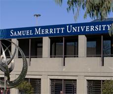 Samuel Merritt University CRNA School