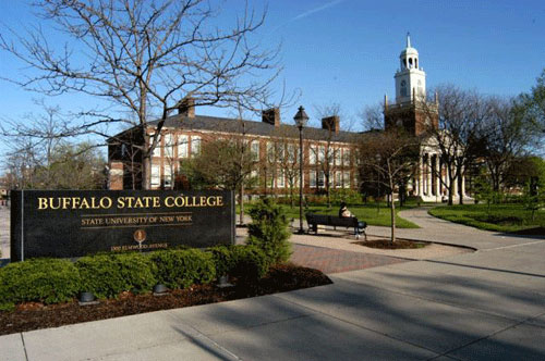 State University New York SUNY at Buffalo CRNA Program