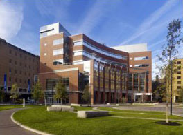 Thomas Jefferson University CRNA School