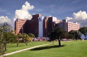 Truman Medical Centers School of Nurse Anesthesia