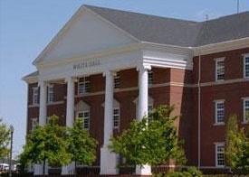 Union University CRNA Program