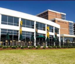 University of Alabama in Birmingham CRNA School