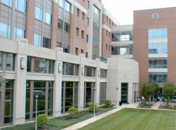 University of Maryland's CRNA School