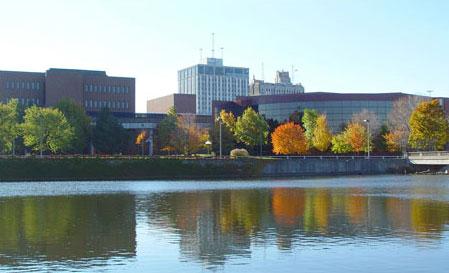 University of Michigan-Flint & Hurley Medical Center CRNA School