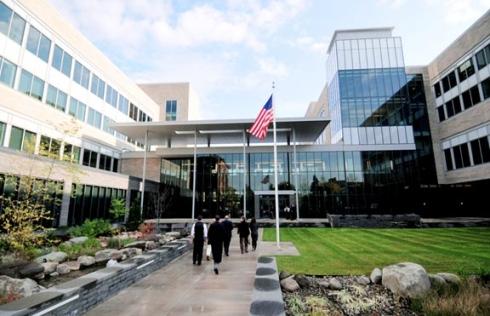 University of Scranton & Commonwealth Health CRNA School