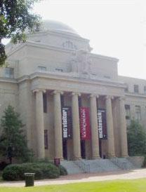 University of South Carolina/Palmetto Richland Memorial Hospital CRNA School
