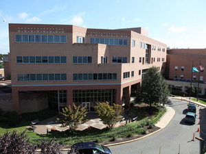 Villanova University & Crozer-Chester Medical Center CRNA School