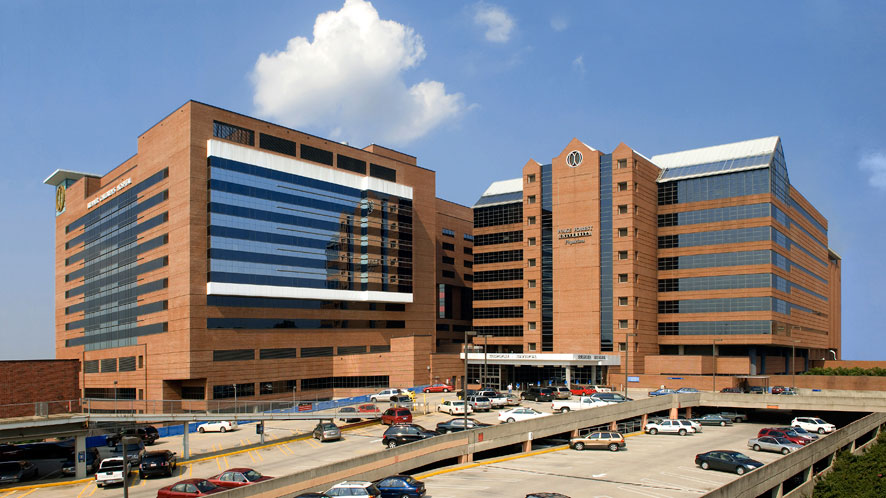 Wake Forest University Baptist Medical Center (WFUBMC) School of Medicine & University of North Carolina at Greensboro (UNCG)