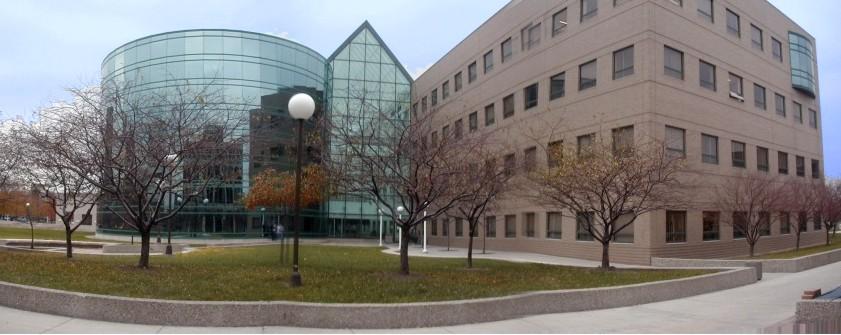 Wayne State University CRNA School