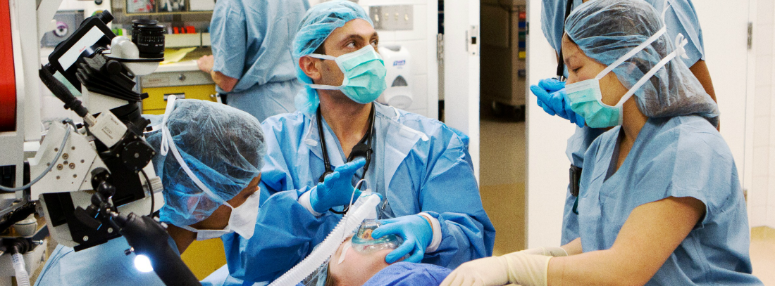 difference between an anesthesiologist & crna? | crna career pro, Human Body