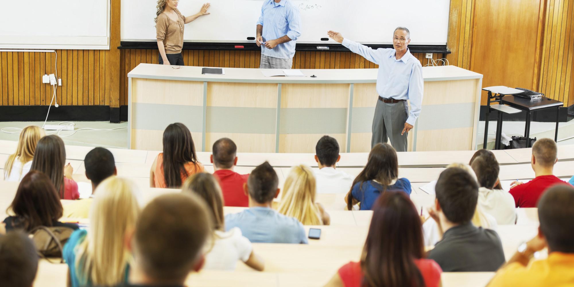 CRNA School Admissions