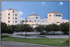 Harris Methodist Hospital CRNA School Admissions