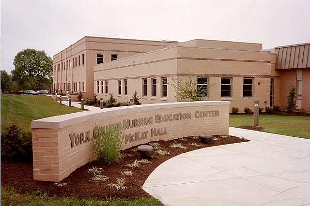 York College of Pennsylvania WellSpan Health Nurse Anesthesia Program