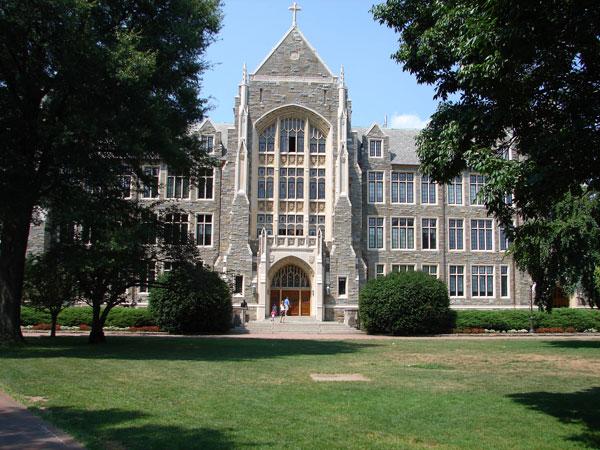 Georgetown's CRNA School Interview