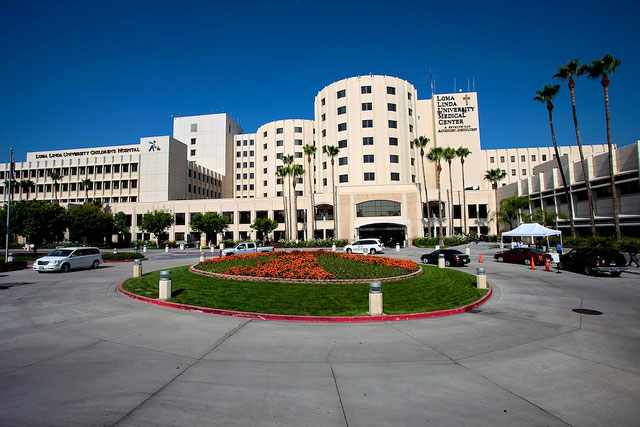 Loma Linda University Nurse Anesthesia Program