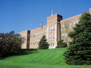 Mount Marty College Graduate Program of Nurse Anesthesia