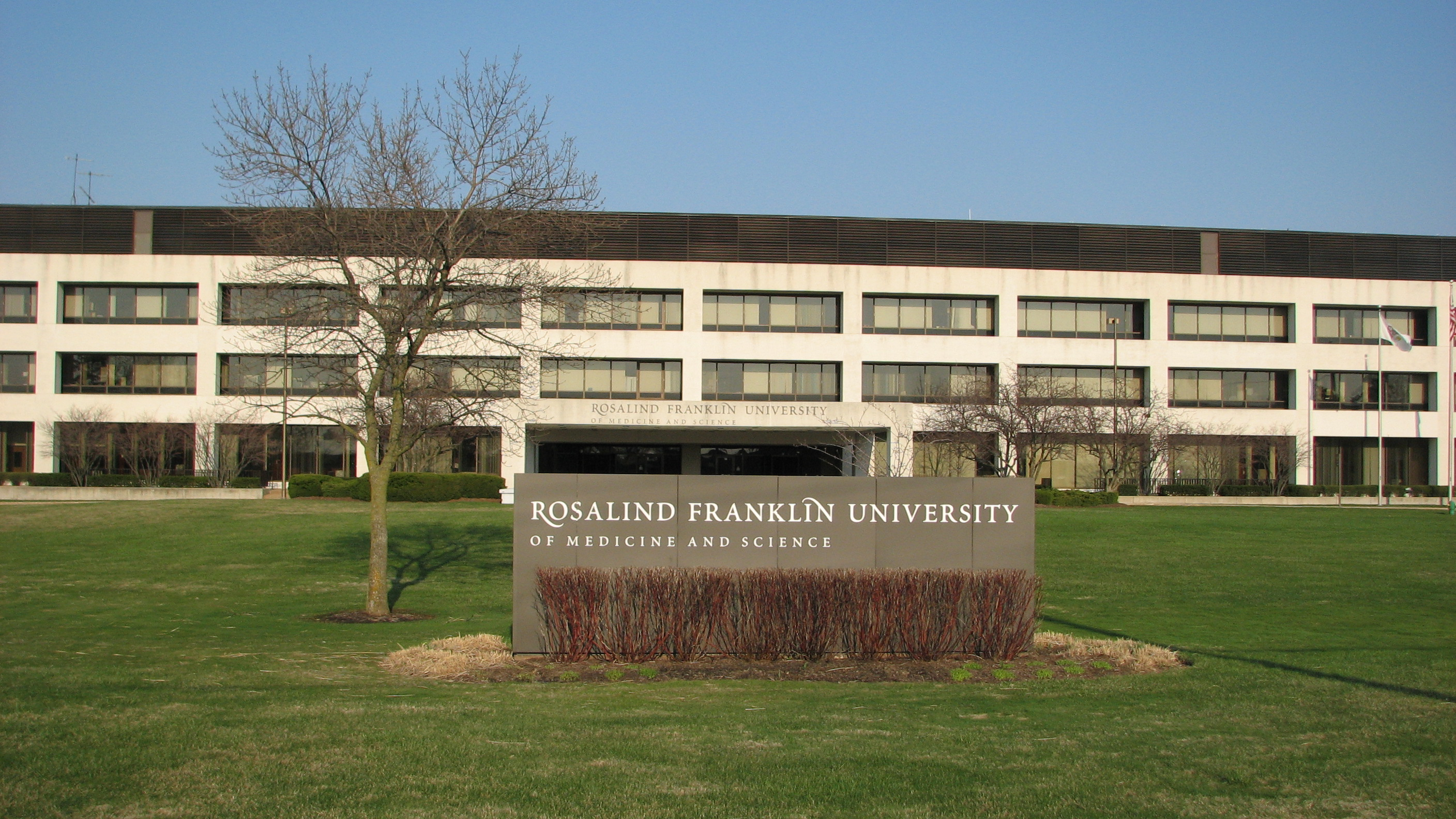 Rosalind Franklin University of Medicine and Science College of Health Professions