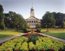 Samford University (Moffett) CRNA School