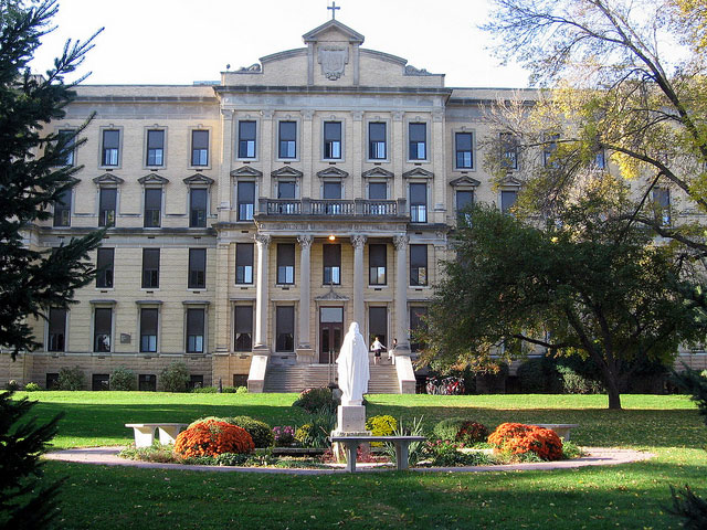 St. Mary's University of Minnesota CRNA School
