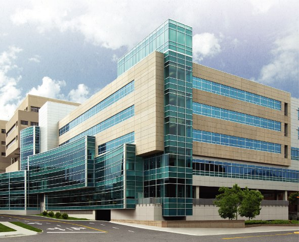 University of Kansas CRNA School