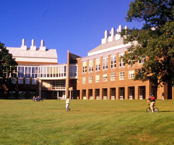 University of New England Nurse Anesthesia School