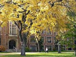 University of North Dakota CRNA School