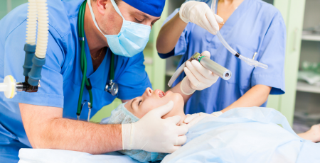 Top 4 Reasons Why Nurses are Choosing to Become Nurse Anesthetists.