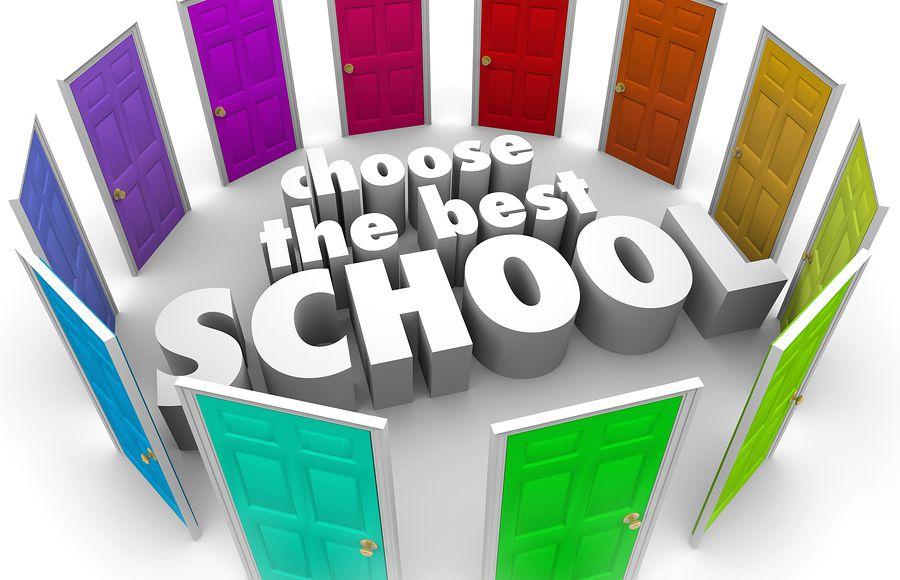 Get into CRNA schools